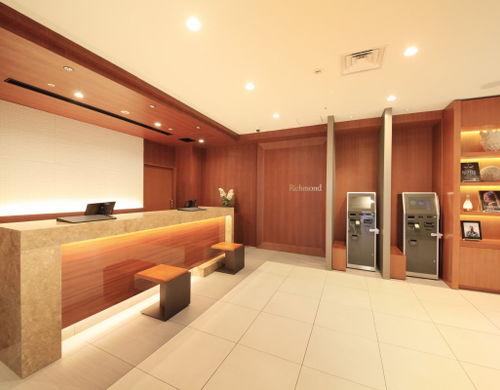 リッチモンドホテル名古屋新幹線口 / 【シンプルプラン】-食事なし・禁煙-