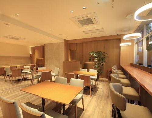 リッチモンドホテル名古屋新幹線口 / 【シンプルプラン】-朝定食付き・禁煙-