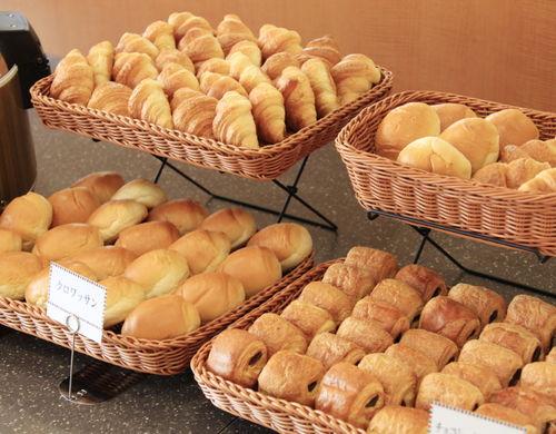 リッチモンドホテル東京水道橋 / 【朝食付プラン】東京ドーム目の前!元気に朝ごはん♪サイゼリヤの朝食バイキング♪