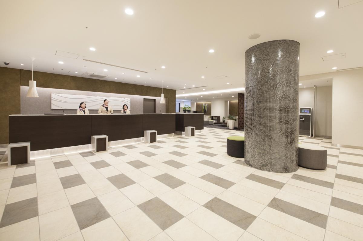 リッチモンドホテル東京水道橋 / 東京ドーム目の前♪ベーシック素泊まり(食事なし)プラン♪