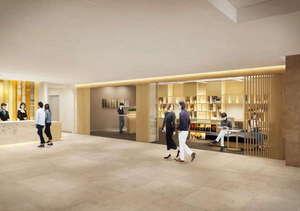 リッチモンドホテル天神西通 / ◆シンプルステイ 素泊まり 福岡の出張/観光の拠点におすすめ