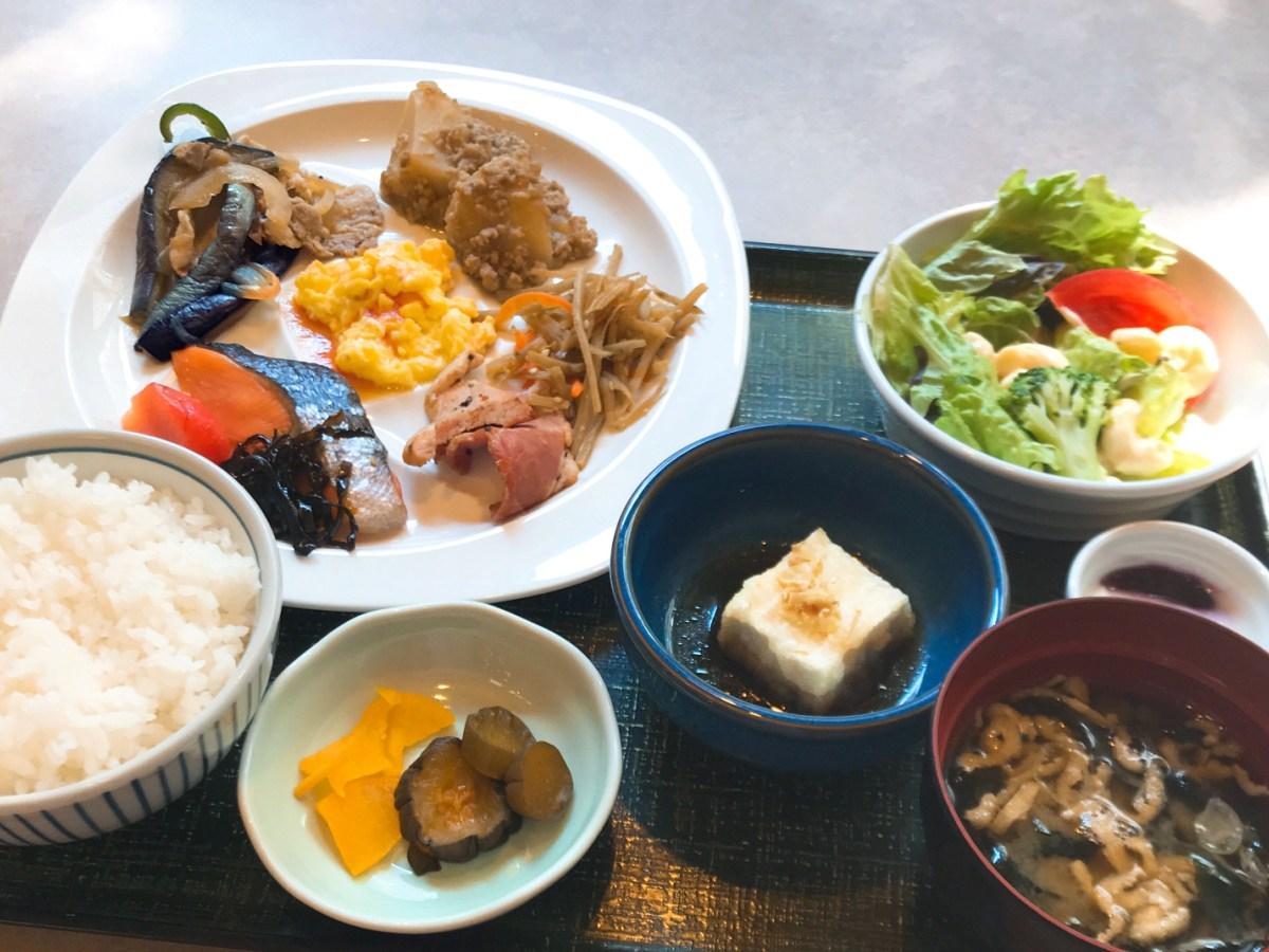 リッチモンドホテル宇都宮駅前 / 和食/洋食選べる朝食付きプラン-