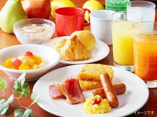 リッチモンドホテル横浜駅前 / 朝食付きプラン