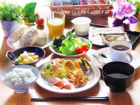 ホテルルートインコート南松本 / スタンダード