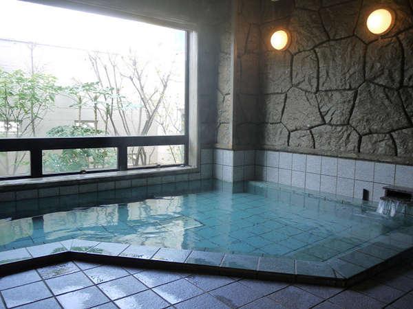 ホテルルートインコート南松本 / ツイン