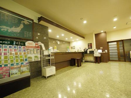 ホテルルートインコート上野原 / スタンダード