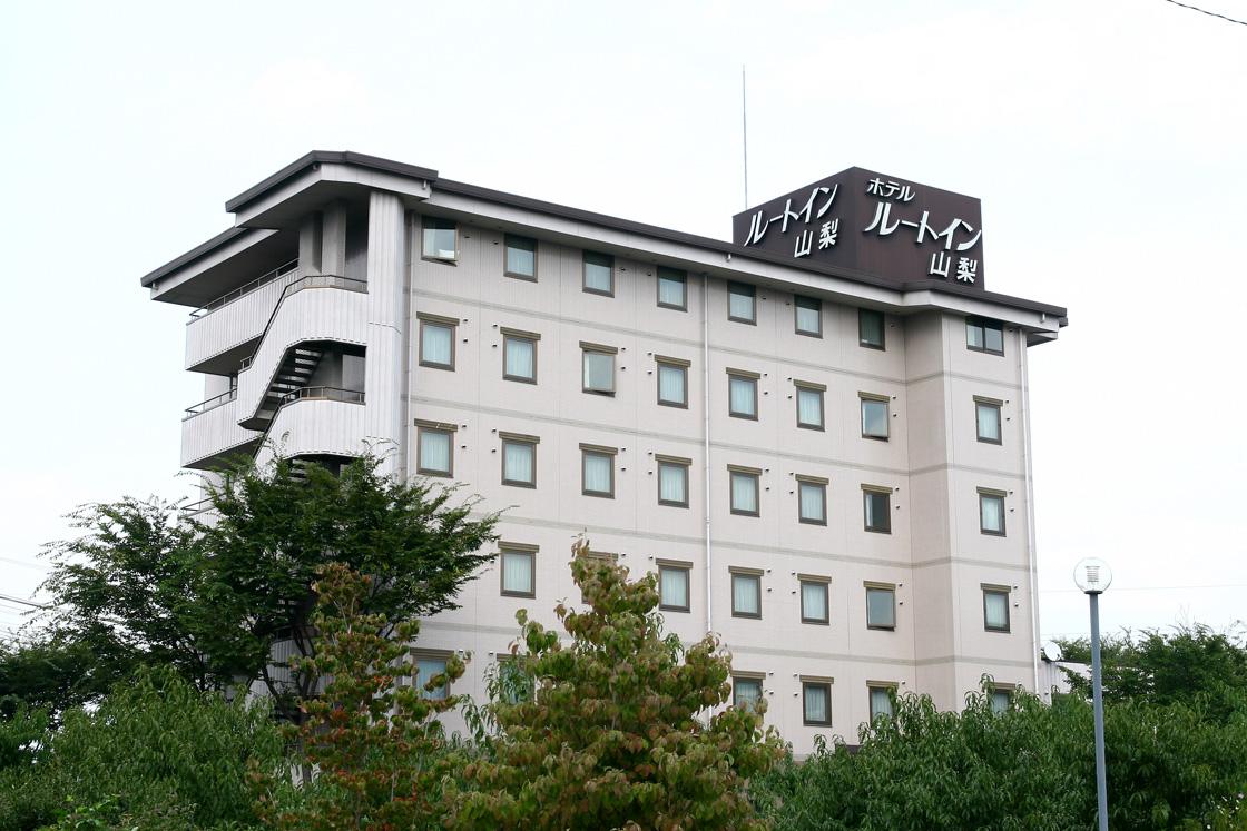 ホテルルートインコート山梨 / スタンダード