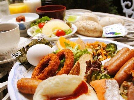 ホテルルートイン富士 / スタンダードプラン バイキング朝食付