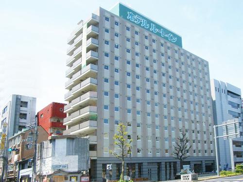 ホテルルートイン名古屋今池駅前 / 朝食付き
