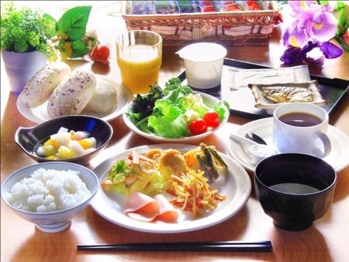 ホテルルートイン伊勢原 / 朝食付き