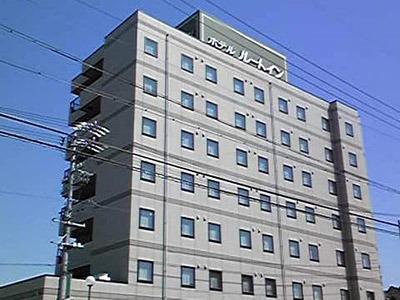 ホテルルートイン掛川インター / 朝食付き