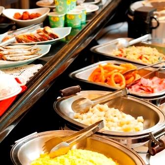 ホテルルートイン加西 北条の宿  / 早割10日前プラン バイキング朝食付き