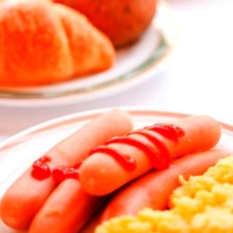 ホテルルートイン木更津 / バイキング朝食付きスタンダードプラン