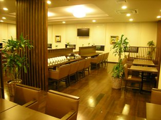 ホテルルートイン北松戸駅前 朝食付き