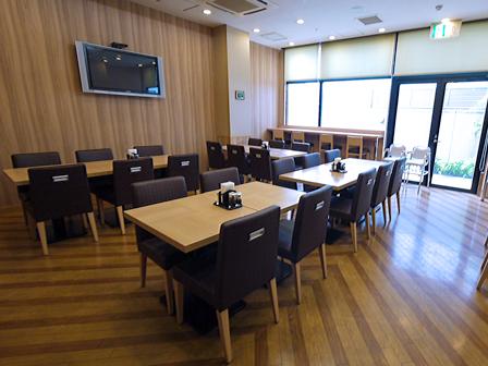 ホテルルートイン名古屋東別院 / 朝食付き
