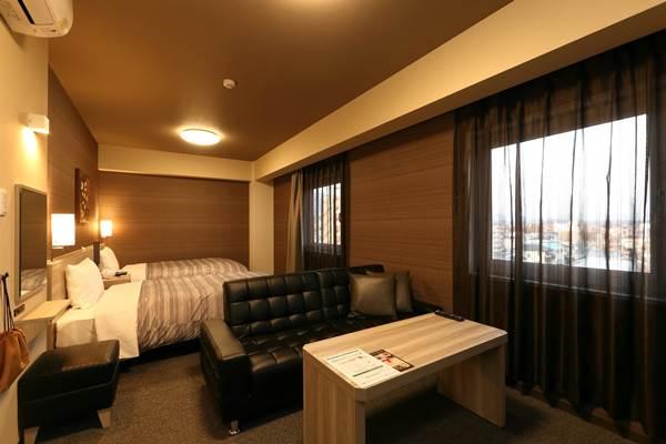 ホテルルートイン新城 / ◆喫煙◆ツイン