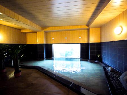 ホテルルートイン多賀城駅東 / シングル喫煙(浴室なし)