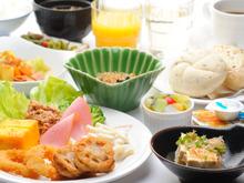 ホテルルートイン富山インター / 朝食付き