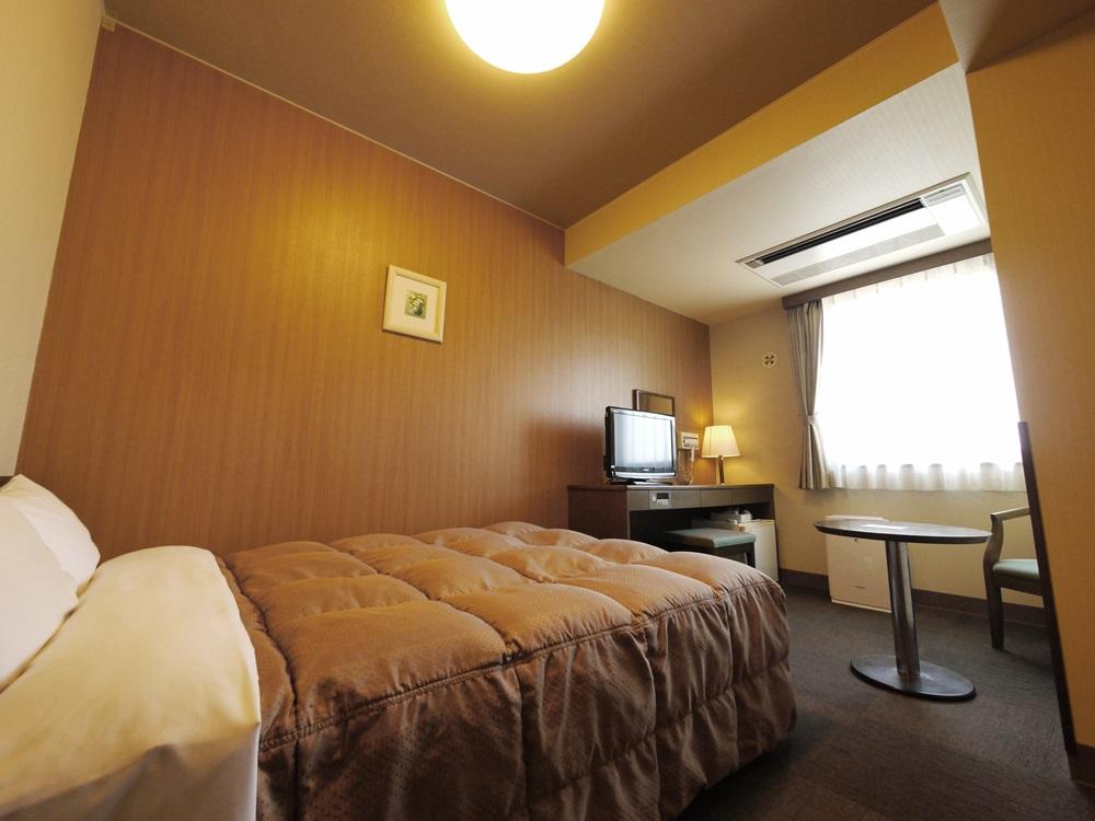 ホテルルートイン高崎駅西口 / 喫煙ダブル