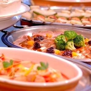 ホテルルートイン宇都宮ゆいの杜 バイキング朝食付きスタンダードプラン