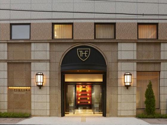 ロイヤルパーク ホテル ザ 福岡