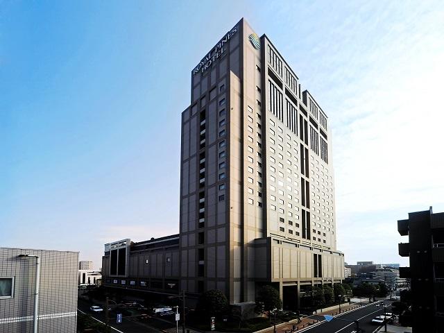 ロイヤルパインズホテル浦和 / スタンダードプラン(朝食付き)