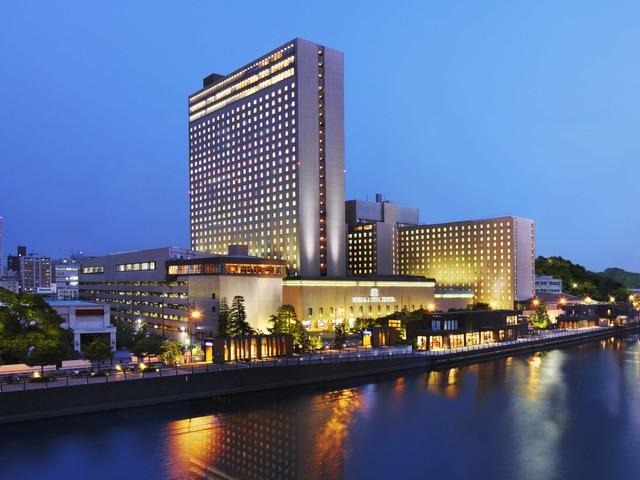 リーガロイヤルホテル(大阪) 室数限定!お得なシークレットプラン<素泊まり>