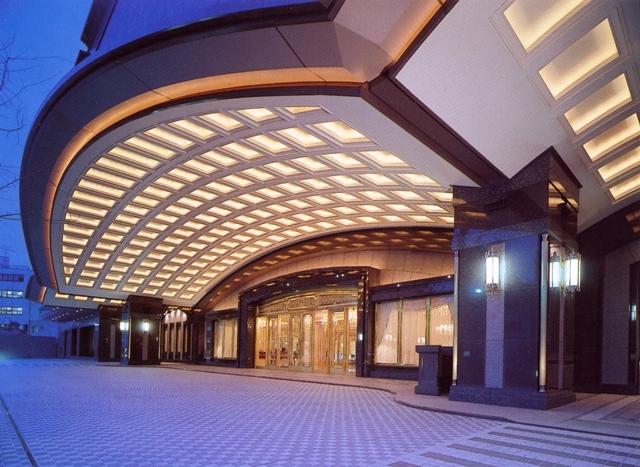 リーガロイヤルホテル東京 / ダイナミックパッケージ宿泊プラン(朝食なし)
