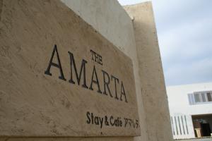 THE AMARTA(ジ・アマルタ) / スーペリア・朝食付ご宿泊プラン
