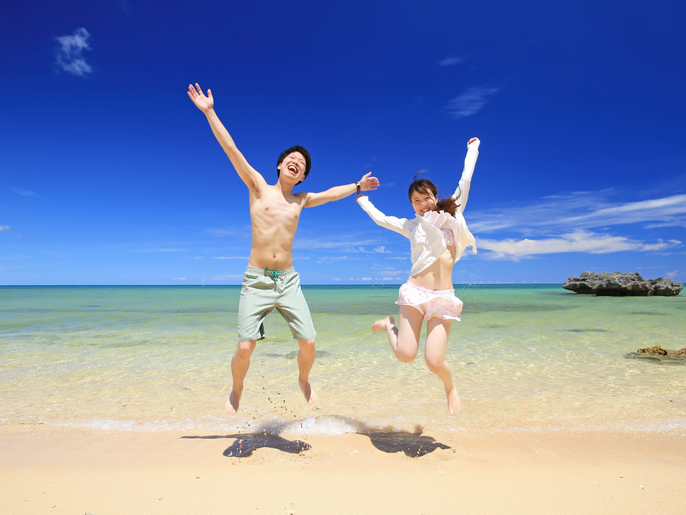 Seven Colors 石垣島 / 【Grand Open 3周年記念!!】 お得な ♪ 特別割引 【朝食付】
