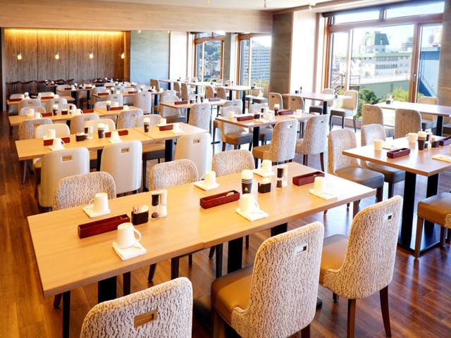 南紀白浜マリオットホテル / Basic Stay(2食付き standard)