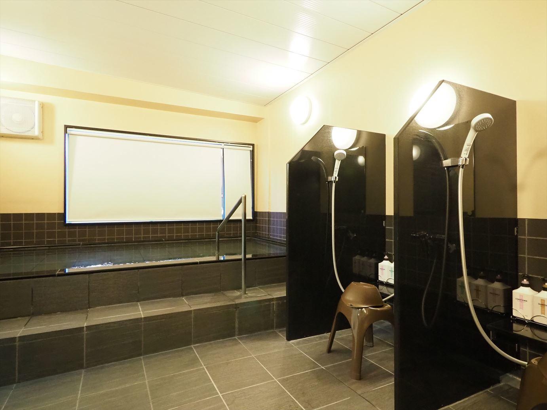 スカイハートホテル下関 / スタンダードな素泊まりプラン 大浴場もあるよ♪