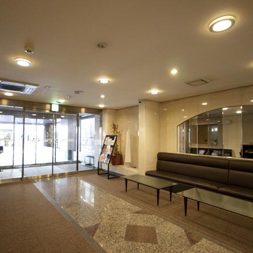 スマイルホテル東京阿佐ヶ谷 2泊以上の宿泊に!!連泊得割プラン♪JR阿佐ヶ谷駅徒歩1分♪新宿駅から乗り換えなしで約10分