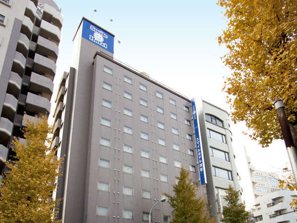 スマイルホテル浅草 / 【朝食付き】シンプルステイプラン