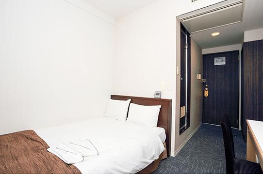 スマイルホテル浅草 / シングルルーム◆喫煙◆