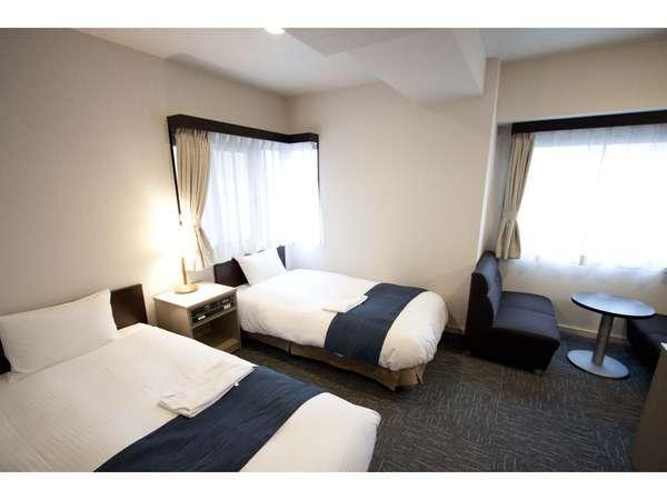 スマイルホテル浅草 / ツインルームB◆喫煙◆