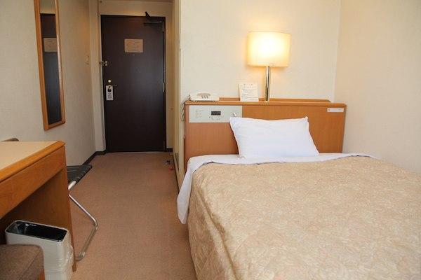 スマイルホテル福岡大川 / シングル(喫煙可)
