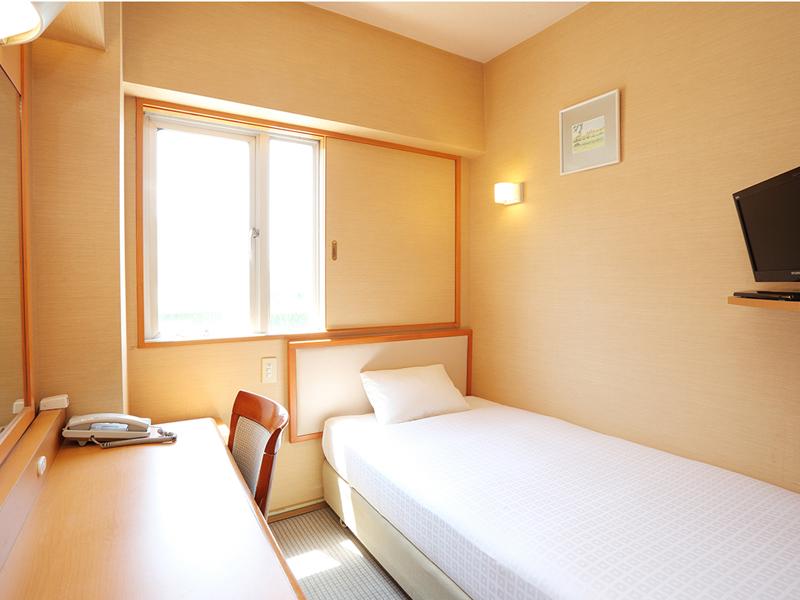 スマイルホテル八戸 / スマイル バリューステイプラン(素泊まり)