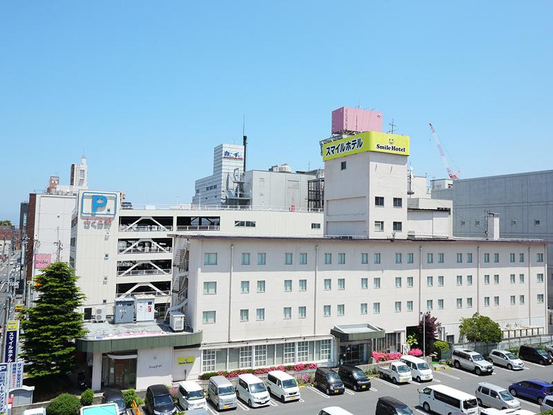 スマイルホテル八戸 / スタンダードプラン