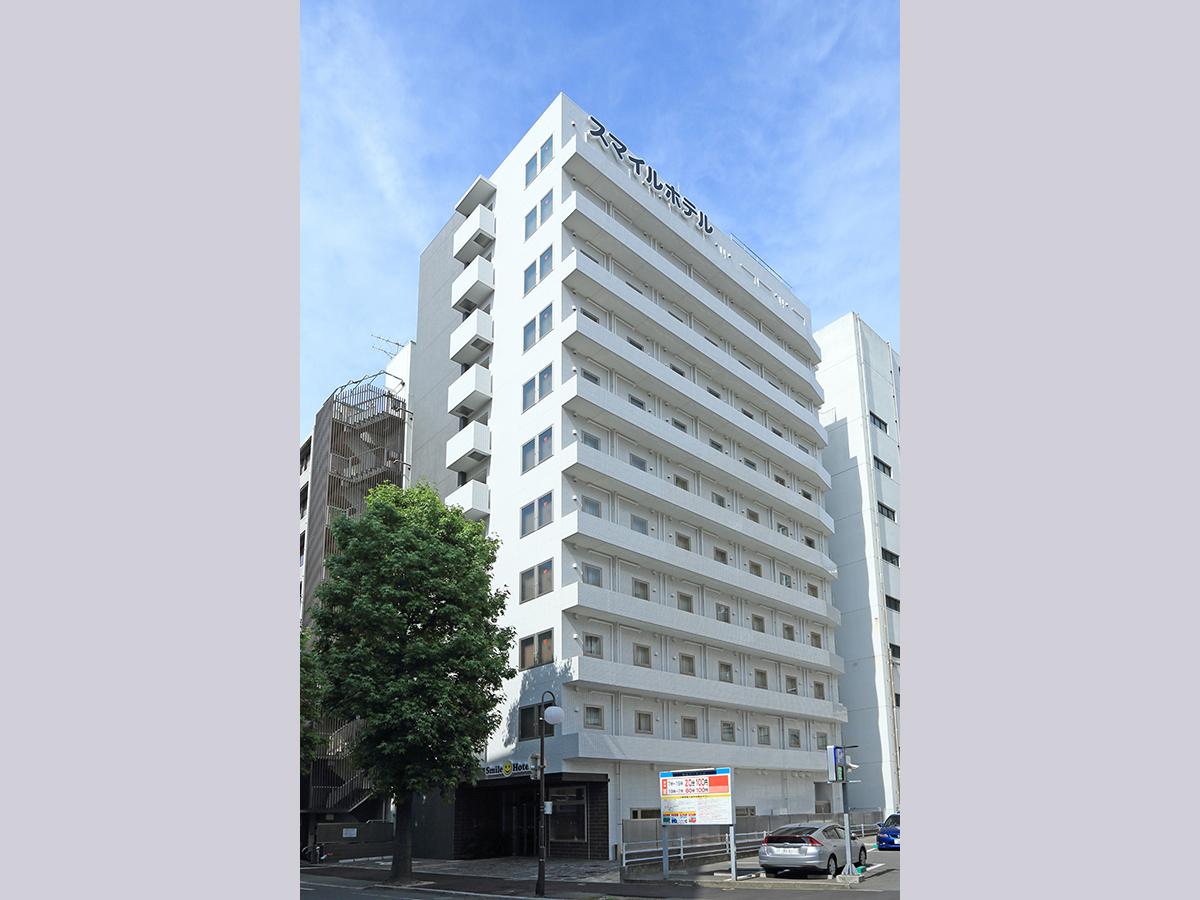 スマイルホテル博多駅前 / スマイルヴァリューステイプラン【素泊まり】
