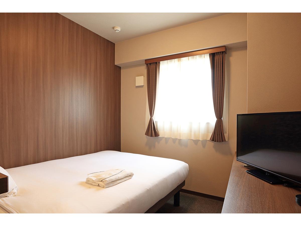 スマイルホテル博多駅前 / シングルルーム◆喫煙可◆