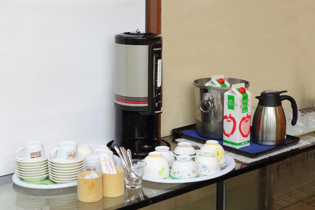 スマイルホテル弘前 / 【朝食付】1日の始まりは朝食から♪スマイルヴァリューステイ♪