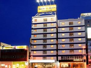 スマイルホテル函館 / 【スマイル自慢の朝食】和洋バイキングの朝食付き♪