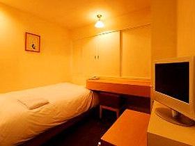 スマイルホテル函館 / シングル