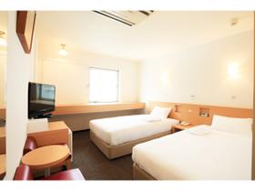 スマイルホテル函館 / 【禁煙】ツイン