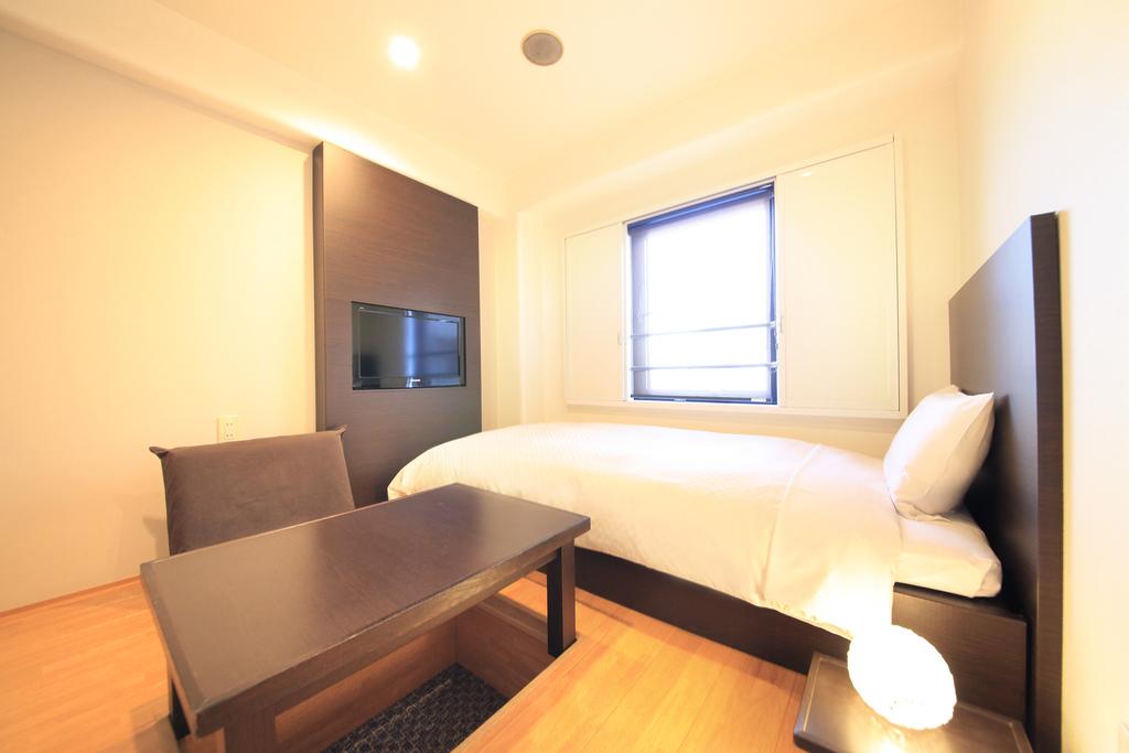 スマイルホテル川口 / フラットルーム(ベッド) 禁煙