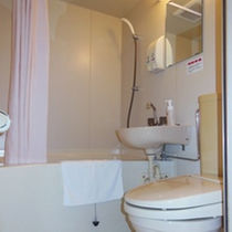 スマイルホテル掛川 / ◆喫煙◆スタンダードダブル&ロフトベッドルーム