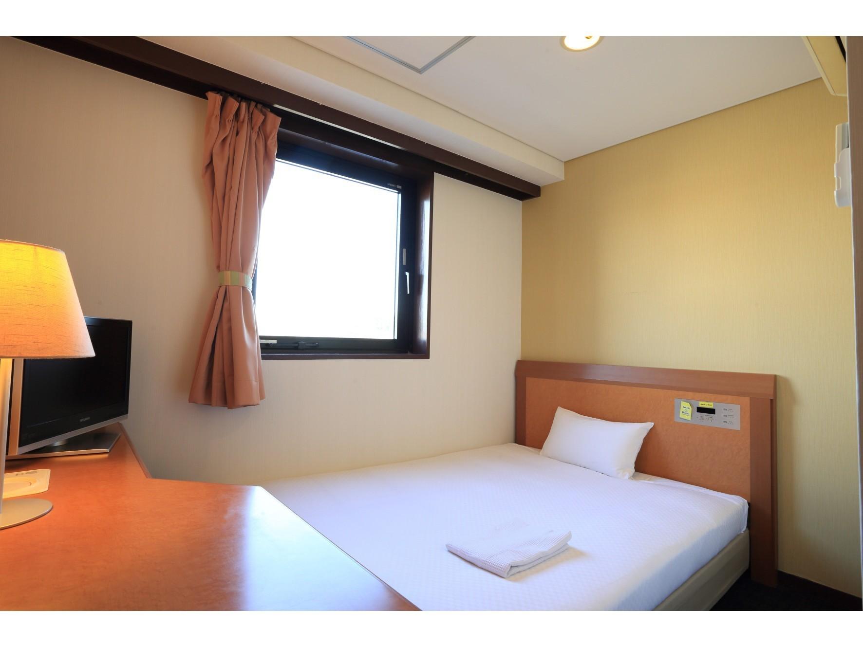スマイルホテル掛川 / ◆喫煙◆シングル