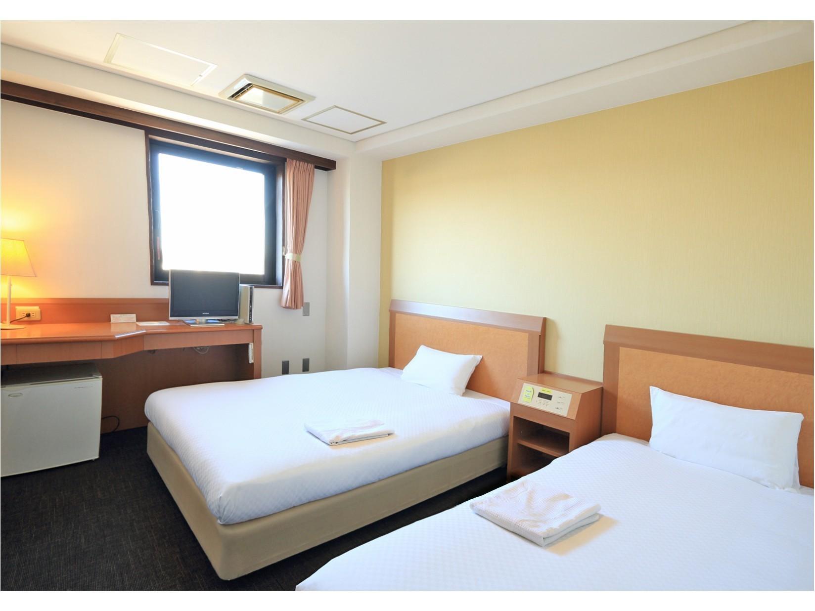 スマイルホテル掛川 / ◆喫煙◆ツイン