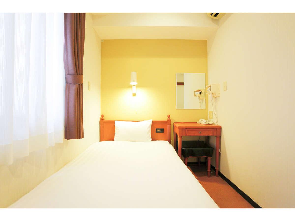 スマイルホテル神戸元町 / シングル【禁煙】